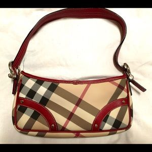 Burberry Bags - Authentic Burberry Bag